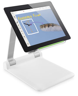 Supporto Tablet Stage™ portatile