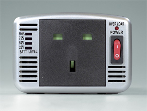 AC Anywhere DC to AC Power Inverter