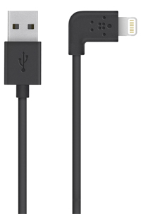 MIXIT↑™ 90° Lightning™ to USB Cable